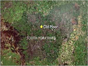 Old Moor (Image: Map)