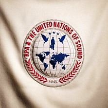 Review of The United Nations of Sound
