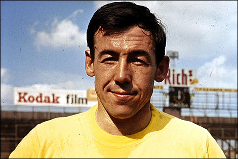 Gordon Banks Net Worth