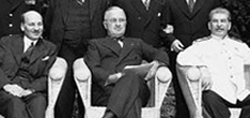 ideological differences between truman and stalin 1946 draft of letter, clark clifford to robert patterson ca 1946 view (2 pages) | ( pdf) january report, dialectical materialism and russian objectives by edward f willett january 14, 1946 view (45 pages) | (pdf) telegram, george kennan to james byrnes january 29, 1946 view (5 pages) | (pdf) february.