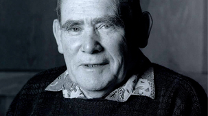 Nematode worms and Sydney Brenner