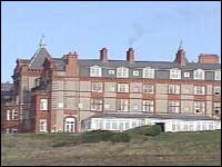 The Headland Hotel, Newquay