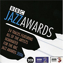 Review of BBC Jazz Awards 2006