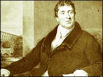 Thomas Telford (Picture: Ironbridge Gorge Museums)