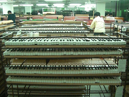 pearl river piano company essay Find great deals on ebay for pearl river piano shop with confidence.