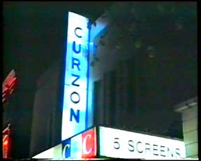 The Curzon in Lights