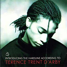 Review of Introducing The Hardline According To Terence Trent D'Arby