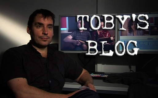 Toby's Blog Picture