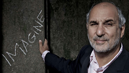 Alan Yentob Presents Imagine – The Trouble With Tolstoy