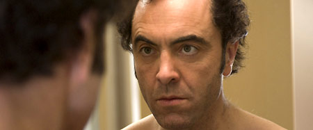 James Nesbitt as Tom