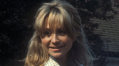 Felicity Kendal in The Good Life