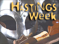 Hastings Week