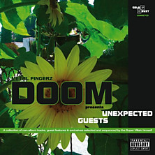 BBC - Music - Review of DOOM - Unexpected Guests