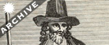 Matthew Hopkins - Witch-finder General