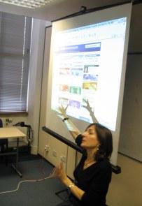 presentation vocabulary esl