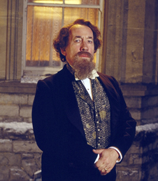 A biography of charles dickens the nineteenth century english writer