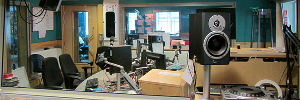 6 Music Studios - click to enlarge