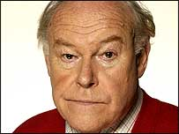 Timothy West reads Priest