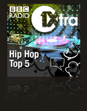 Get the 1Xtra Hip Hop Top 10 podcast
