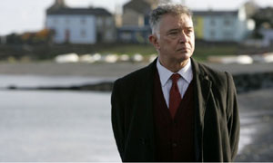 Martin Shaw in George Gently