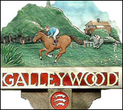 The Galleywood sign