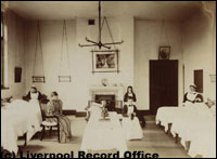 Liverpool Seaman's Orphanage