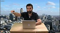 Adam Buxton's Response to 'The Persuasionists'
