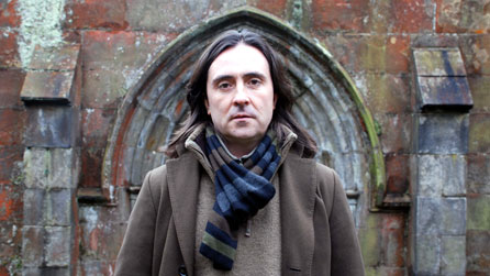 Neil Oliver presents A History Of Scotland