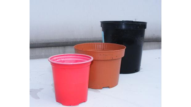 Bbc a history of the world object matthew wilsons plastic matthew wilsons plastic plant pots workwithnaturefo