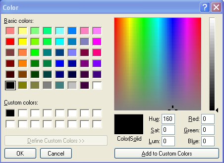 BBC - My Web My Way - Changing colours in Opera 9 for Windows