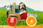 Green Gauge (Image: Illustration of Dick Strawbridge on a tractor)