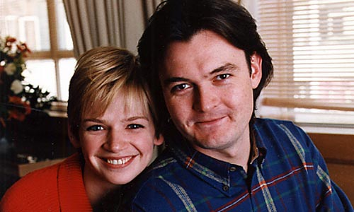 Then a relatively unknown CBBC presenter, Zoe Ball was joined by BBC Scotland host Grant Stott to present two hours of live mayhem every Saturday morning on ... - ea55f745aaafe046094408e36780ff00501ef556