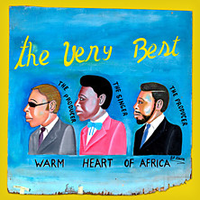 Review of Warm Heart of Africa