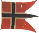 Image of a Norwegian flag
