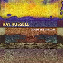 Review of Goodbye Svengali