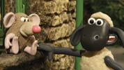 Shaun The Sheep on CBBC