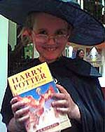 BBC - Ouch! (disability) - Features - Harry Potter and the
