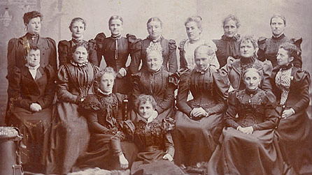 Women's Temperance Union