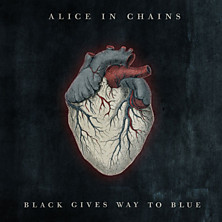 BBC - Music - Review of Alice in Chains - Black Gives Way ...