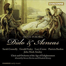 Review of Dido And Aeneas