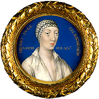 Henry Fitzroy, Duke of Richmond