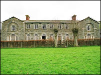 BBC - Northamptonshire - People - The horrors of the workhouse