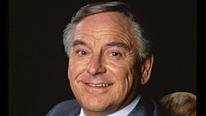Star of film, TV and radio, stand-up comedian and game show presenter, Bob Monkhouse