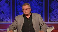 William Shatner Sings a Clue to a Story from the Week's News
