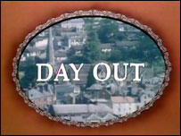 'Day Out: Malmesbury' opening titles