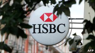 BBC - Peston's Picks: HSBC biffs government and regulators
