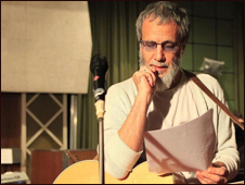 Yusuf Islam formerly Cat Stevens