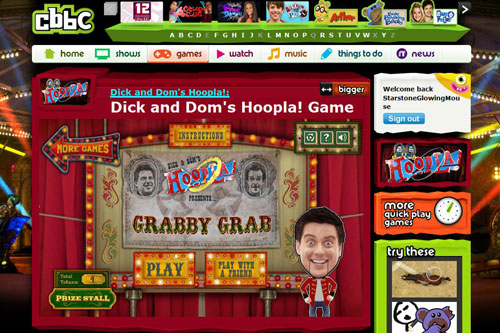 dick and dom games online