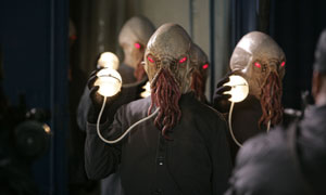 Doctor Who: The Ood in Planet Of The Ood