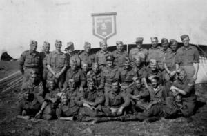 Bbc Ww2 People S War Kohima 60 Years Ago